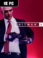 HITMAN 2 for PC