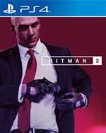 HITMAN 2 for PlayStation 4