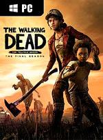The Walking Dead: The Final Season for PC