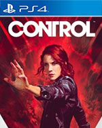 Control for PlayStation 4