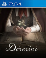Deracine for PlayStation 4