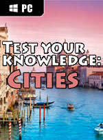 Test your knowledge: Cities