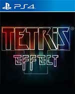 Tetris Effect for PlayStation 4