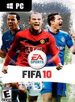 FIFA Soccer 10 for PC