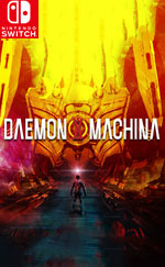 Daemon X Machina for Nintendo Switch