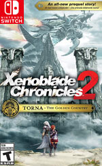 Xenoblade Chronicles 2: Torna ~ The Golden Country for Nintendo Switch