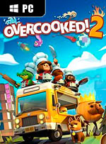 Overcooked! 2 for PC