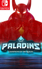 Paladins for Nintendo Switch