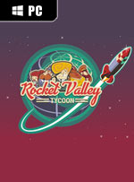Rocket Valley Tycoon for PC