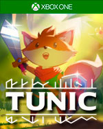 TUNIC for Xbox One