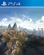 The Elder Scrolls VI for PlayStation 4