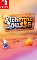 Alchemic Jousts for Nintendo Switch