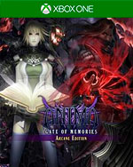 Anima: Gate of Memories - Arcane Edition for Xbox One