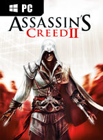 Assassin's Creed II for PC