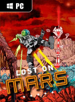 Far Cry 5: Lost on Mars for PC
