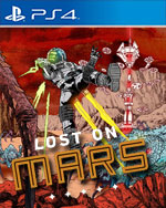 Far Cry 5: Lost on Mars for PlayStation 4