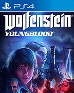 Wolfenstein: Youngblood for PlayStation 4