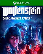 Wolfenstein: Youngblood for Xbox One