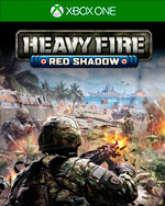 Heavy Fire: Red Shadow for Xbox One