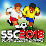 SSC 2018 for iOS