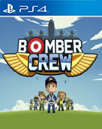 Bomber Crew for PlayStation 4