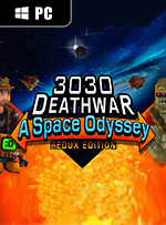 3030 Deathwar Redux - A Space Odyssey for PC