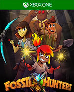 Fossil Hunters for Xbox One