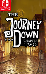 The Journey Down: Chapter Two for Nintendo Switch