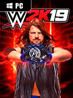 WWE 2K19 for PC
