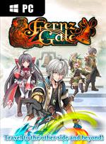 Fernz Gate