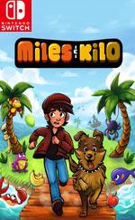 Miles & Kilo for Nintendo Switch