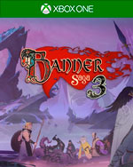 The Banner Saga 3 for Xbox One