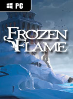 Frozen Flame for PC
