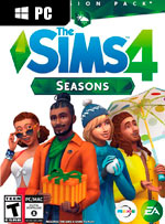 The Sims 4 Seasons for PC