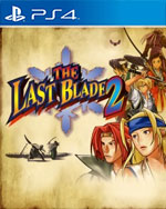 THE LAST BLADE 2 for PlayStation 4