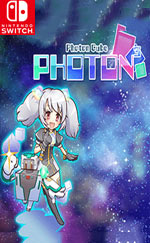 PHOTON CUBE for Nintendo Switch