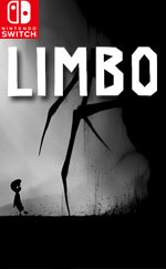 LIMBO for Nintendo Switch
