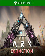 ARK: Survival Evolved - Extinction for Xbox One