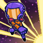 Deep Space | Space-Platformer for Android