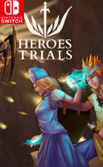 HEROES TRIALS for Nintendo Switch