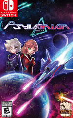 Psyvariar Delta for Nintendo Switch
