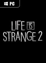 Life is Strange 2 for PC