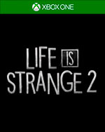 Life is Strange 2 for Xbox One