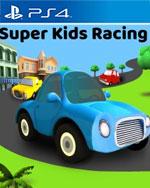 Super Kids Racing for PlayStation 4