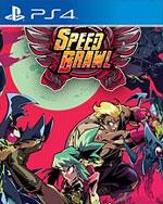 Speed Brawl for PlayStation 4