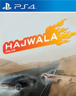 HAJWALA for PlayStation 4