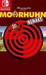 Moorhuhn Remake for Nintendo Switch