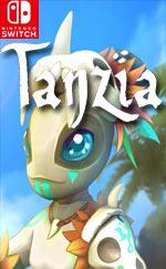 Tanzia for Nintendo Switch