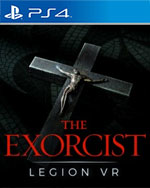 The Exorcist: Legion VR for PlayStation 4
