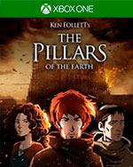Ken Follett's The Pillars Of The Earth